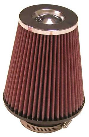K&N Universal Sport Air filter 3´ (76mm)