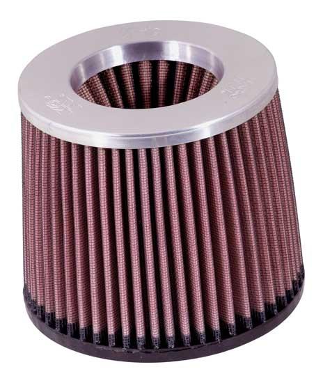 "K&N Universal Sport Air filter 2,75"" (70mm)"
