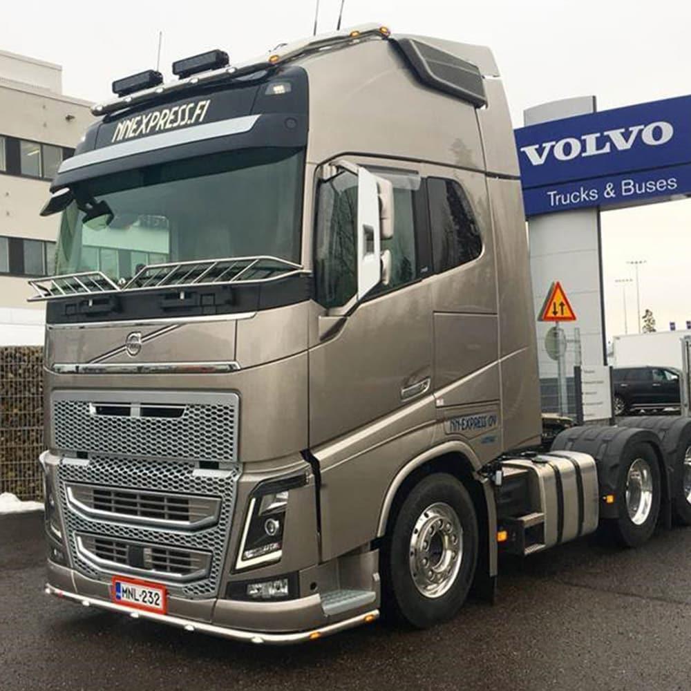 Takbåge passande Volvo FH Globe/XL