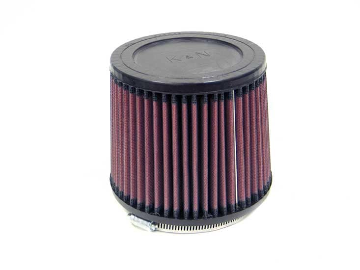 "K&N Universal Sport Air filter 4,5"" (114mm)"