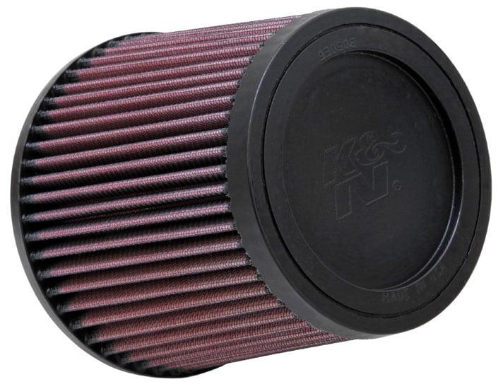 Universal Air filter - Rubber top 2,5´