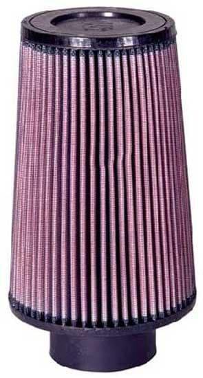Universal Air filter - Rubber top 3,25´