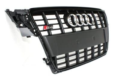 S4 OEM Grill Audi A4 B8