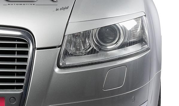 Eye lids Audi A6 4F