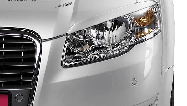 Eye lids Audi A4 B7