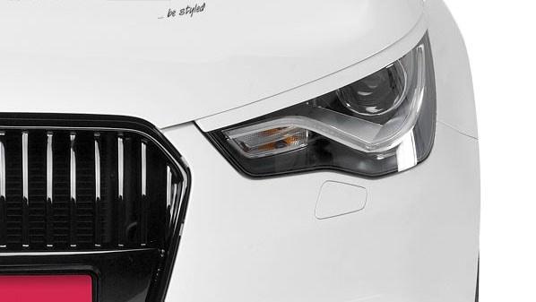 Eye lids Audi A1