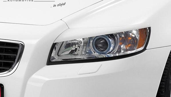 Ögonlock Volvo S40N/V50