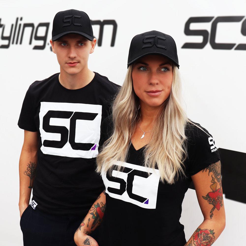SC Keps Svart