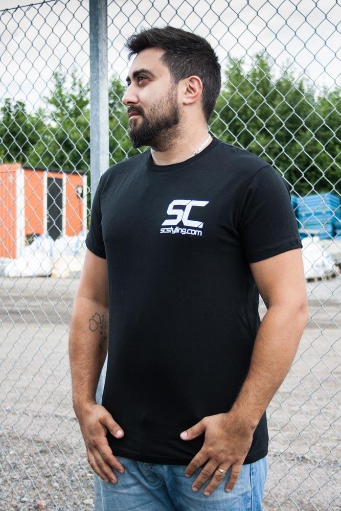 T-shirt SC Styling V.14