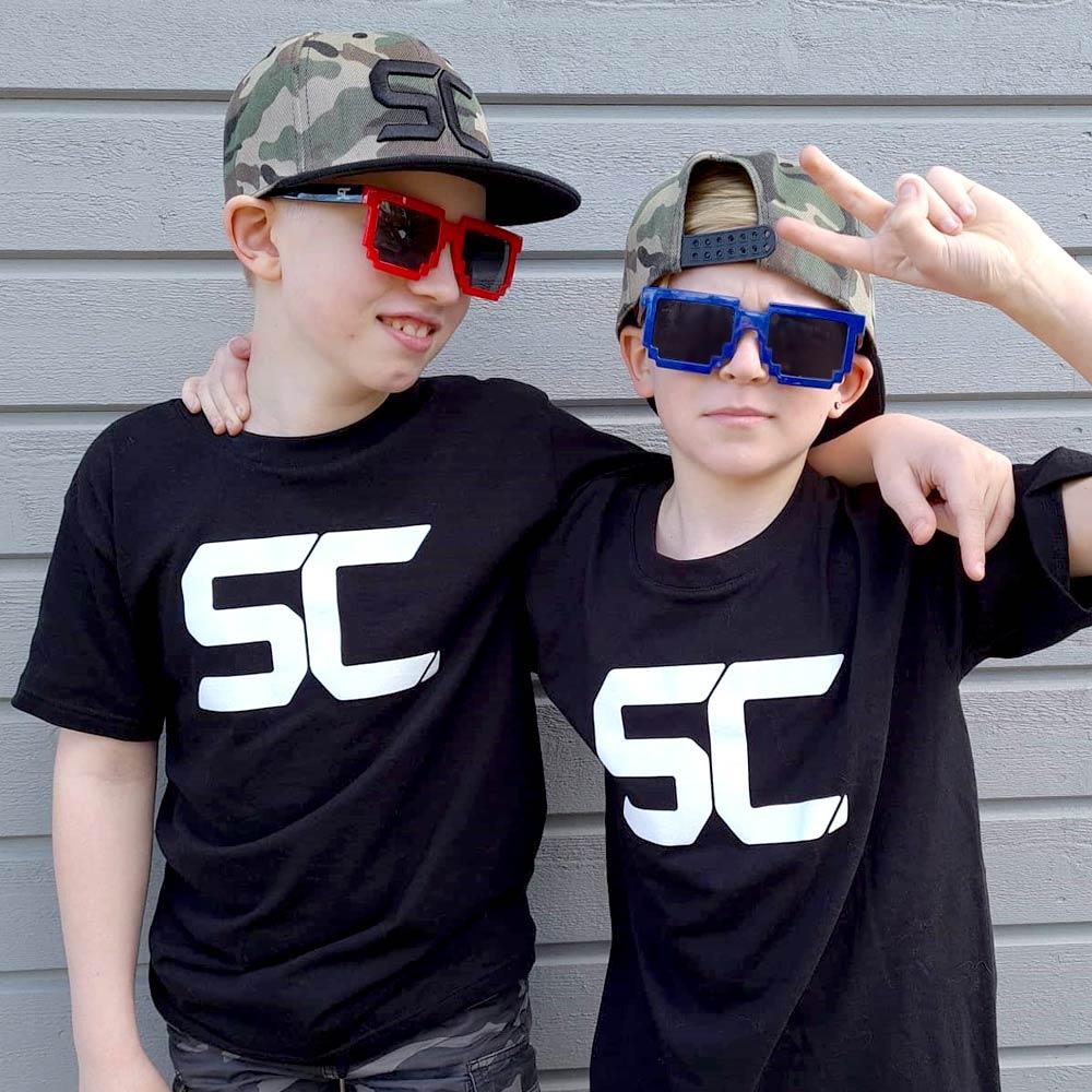 T-shirt SC KIDS