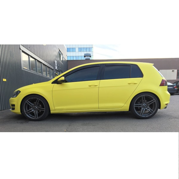 Vindavvisare VW Golf 7 5d