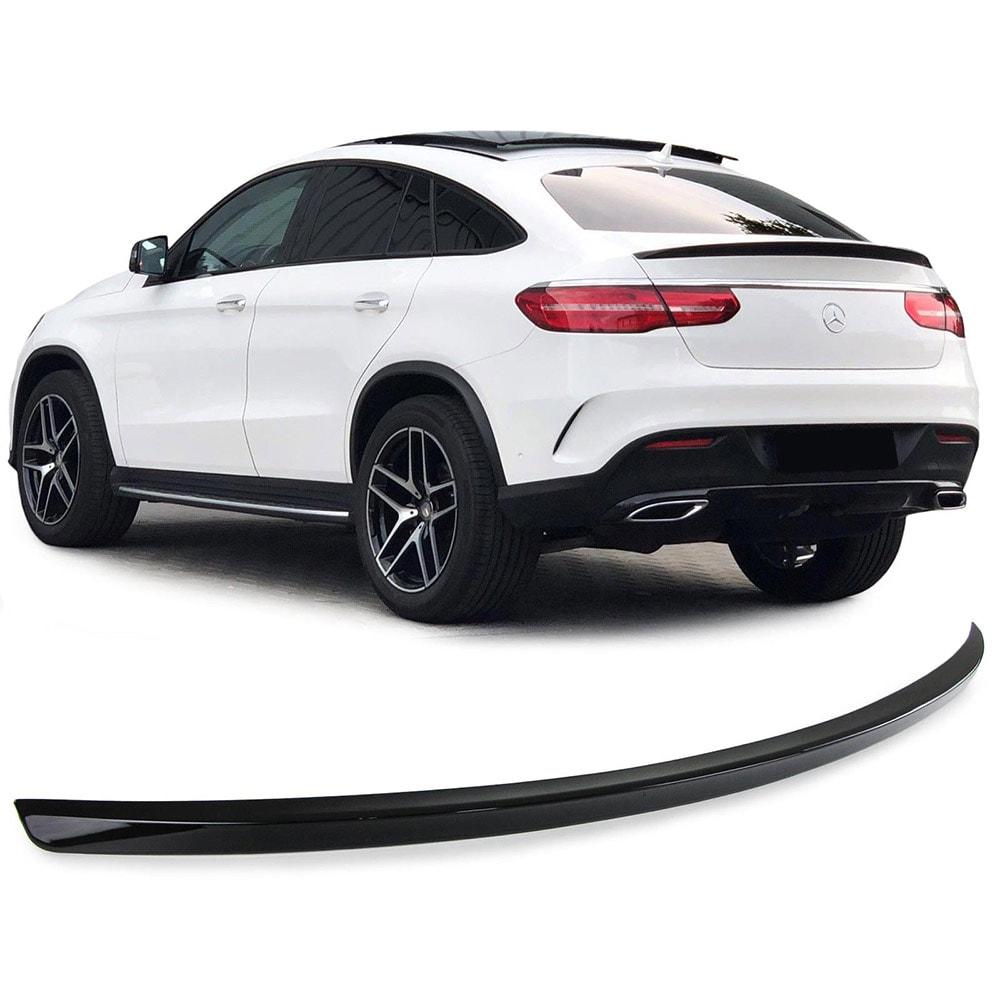 Spoilervinge Mercedes GLE Coupé