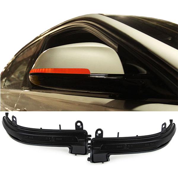 Dynamiska spegelblinkers BMW 1-serien