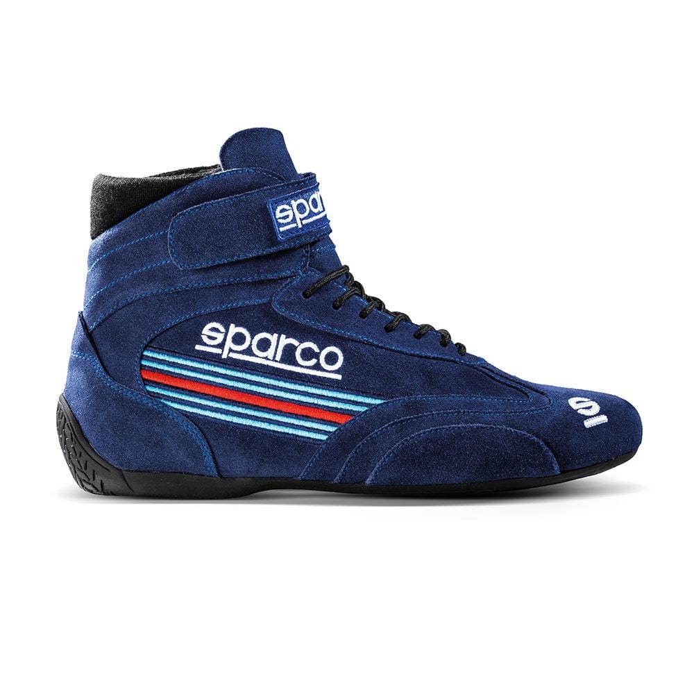 Sparco Top Martini Racing