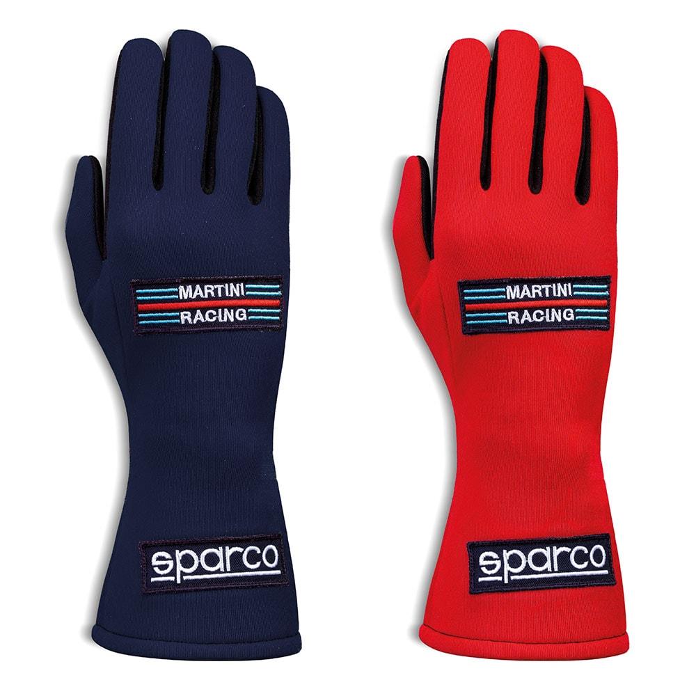 Sparco Martini Land Classic Racinghandskar