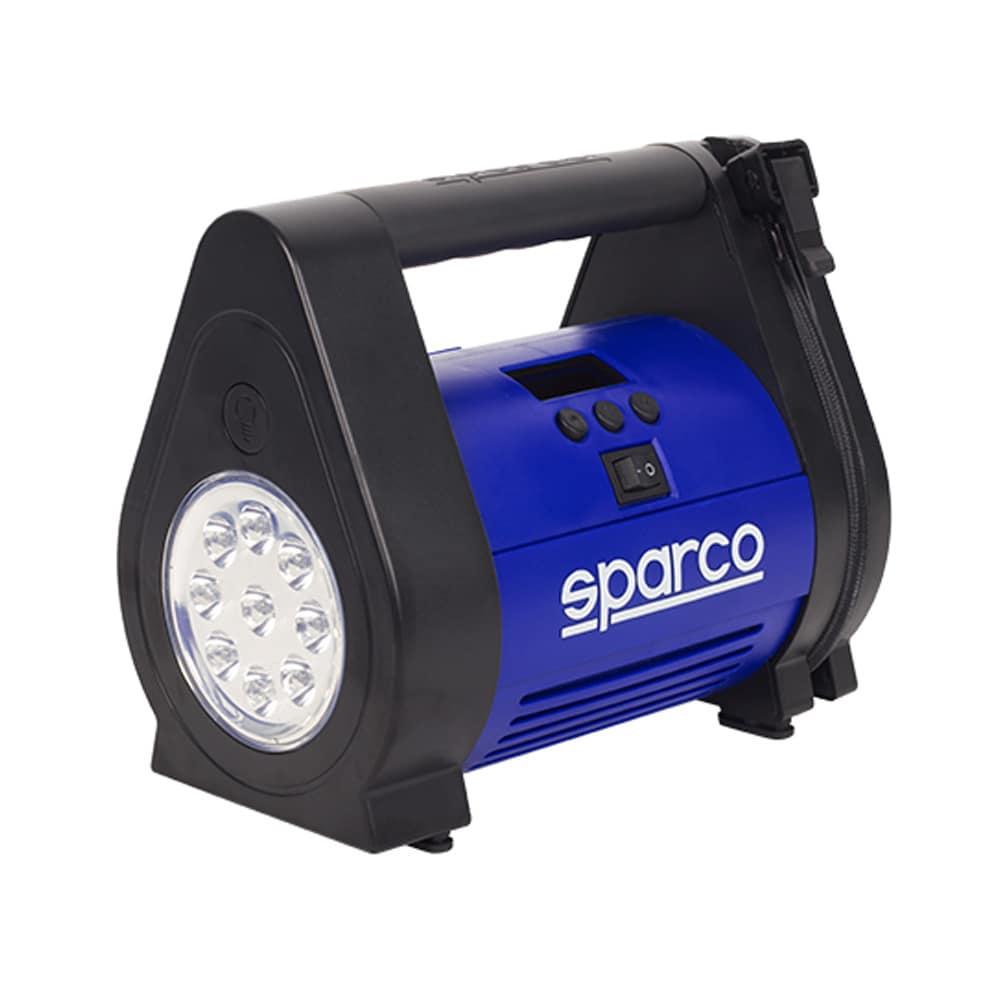 Sparco Mini Kompressor 12V