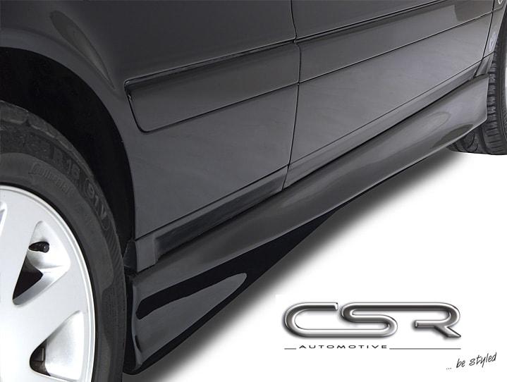 Sidokjolar Audi 80 B4