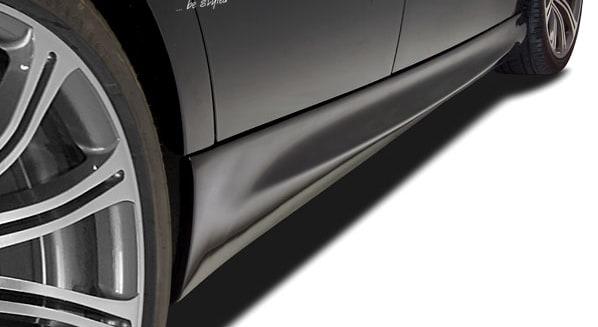 Sidokjolar BMW E90