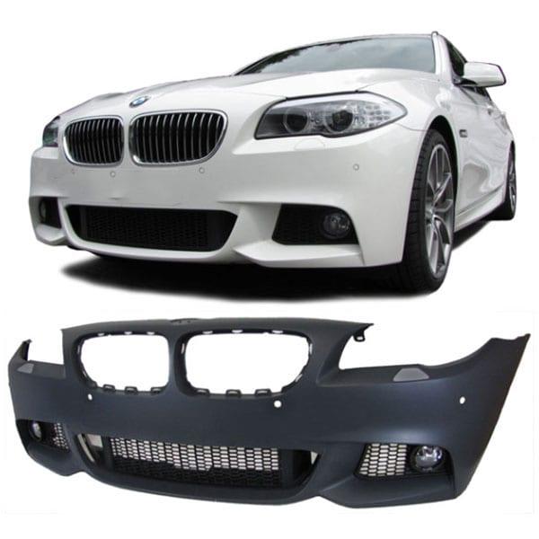 Spoilerpaket passande BMW F11