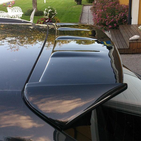 Roofspoiler Audi A4 B8 Avant
