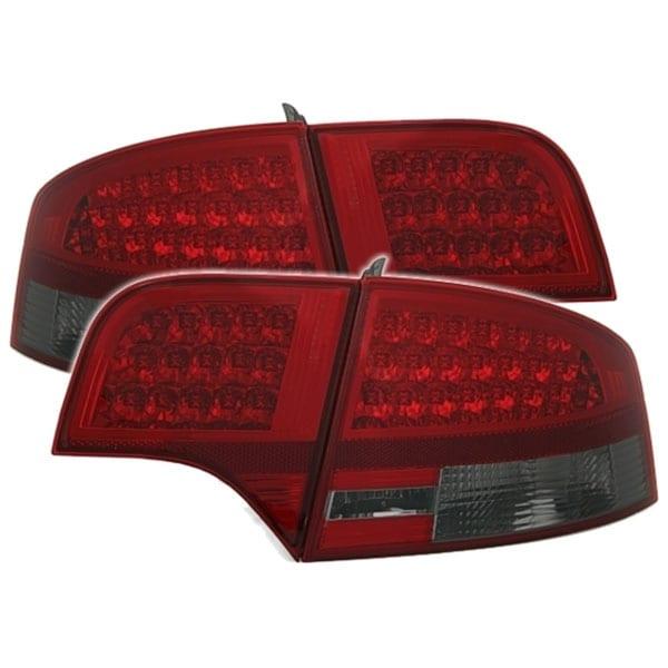 LED rear lamps Audi A4
