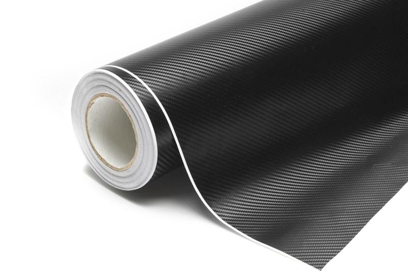 Carbon fibre Vinyl