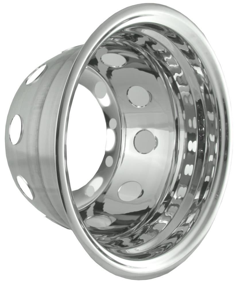 Wheel cover America Simulator 22,5´ Rear