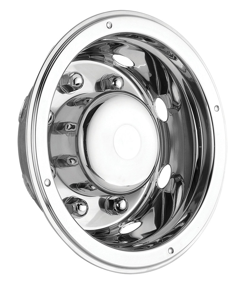 Wheel cover Deluxe 19,5´´