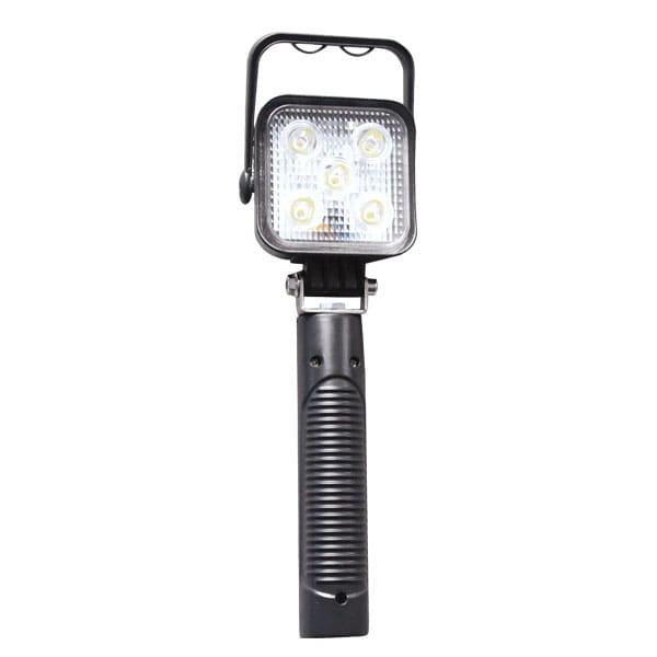 LED Arbetslampa med handtag 15W