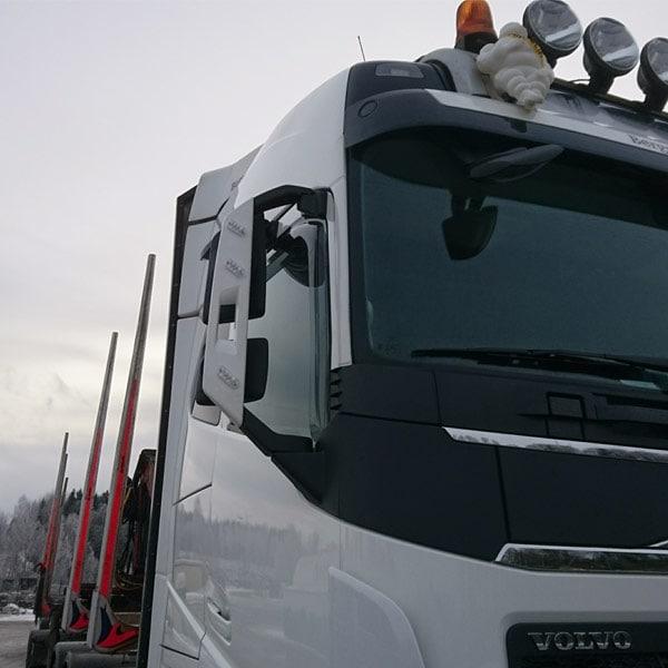 Vindavvisare Passande Volvo FH