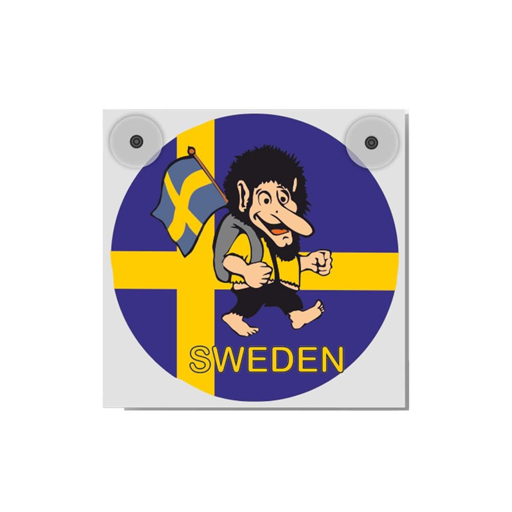 """Light Box 12-24 Volt """"Troll Sweden"""""""