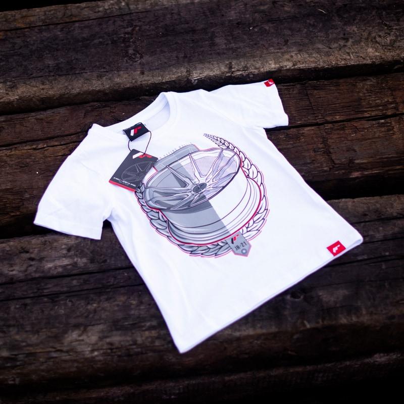 JR Junior T-Shirt JR-21 Laurel