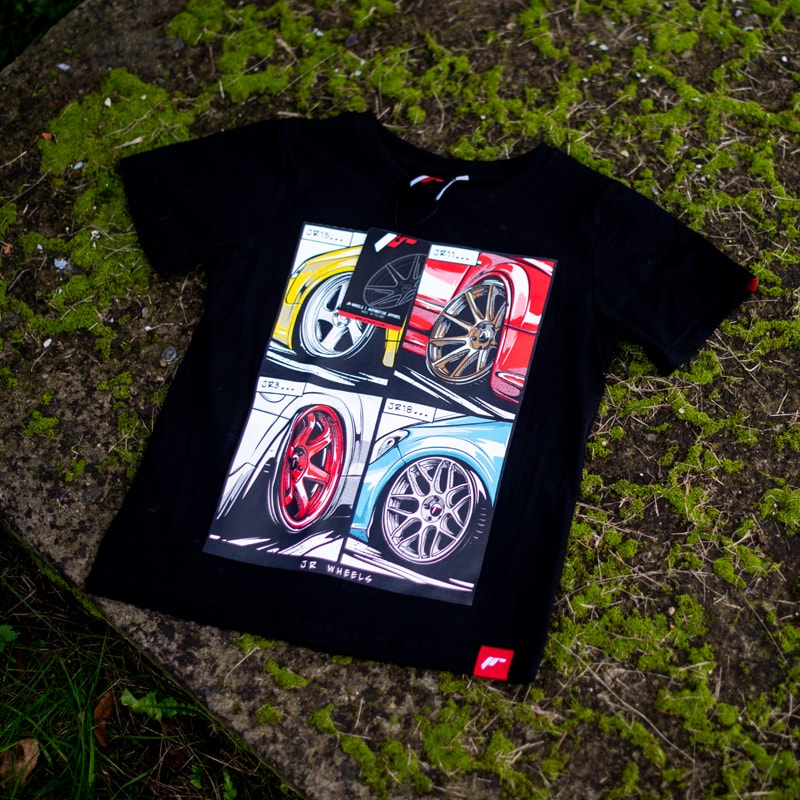 JR Junior T-Shirt MIX
