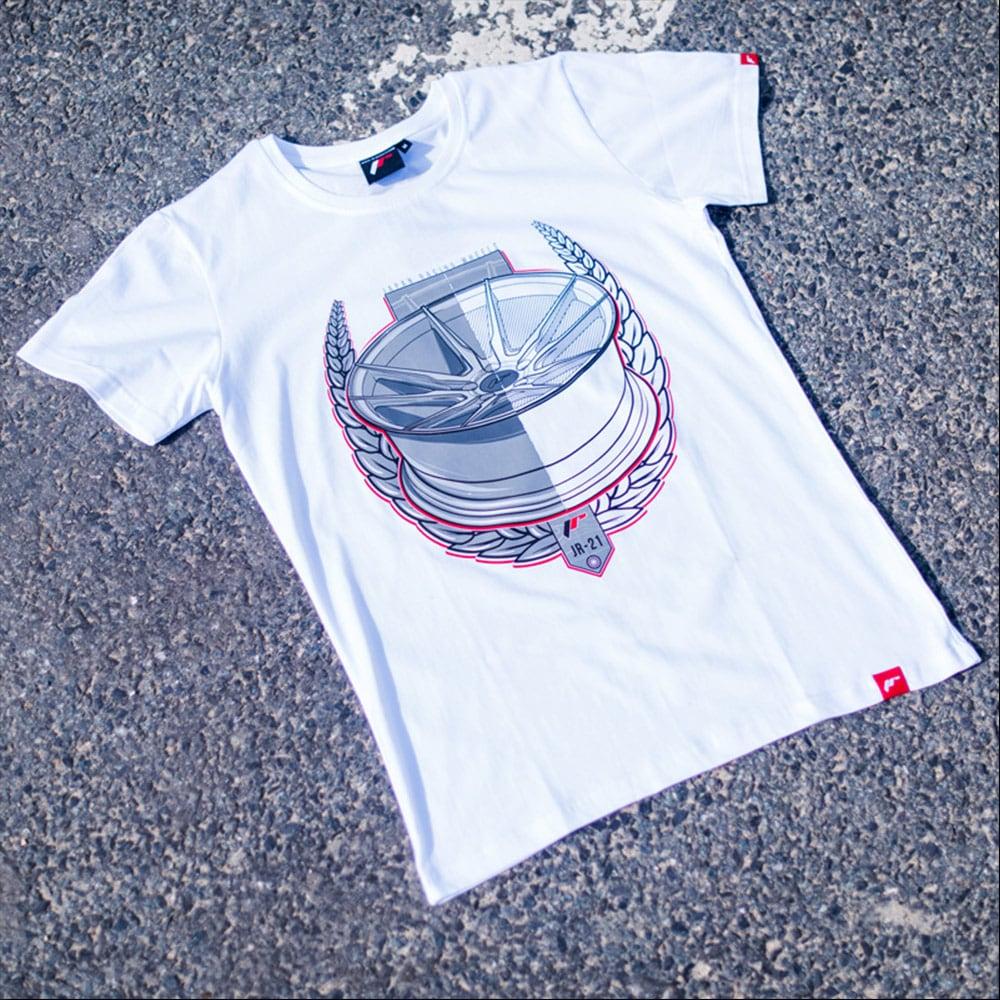 JR Men´s T-Shirt JR-21 Laurel