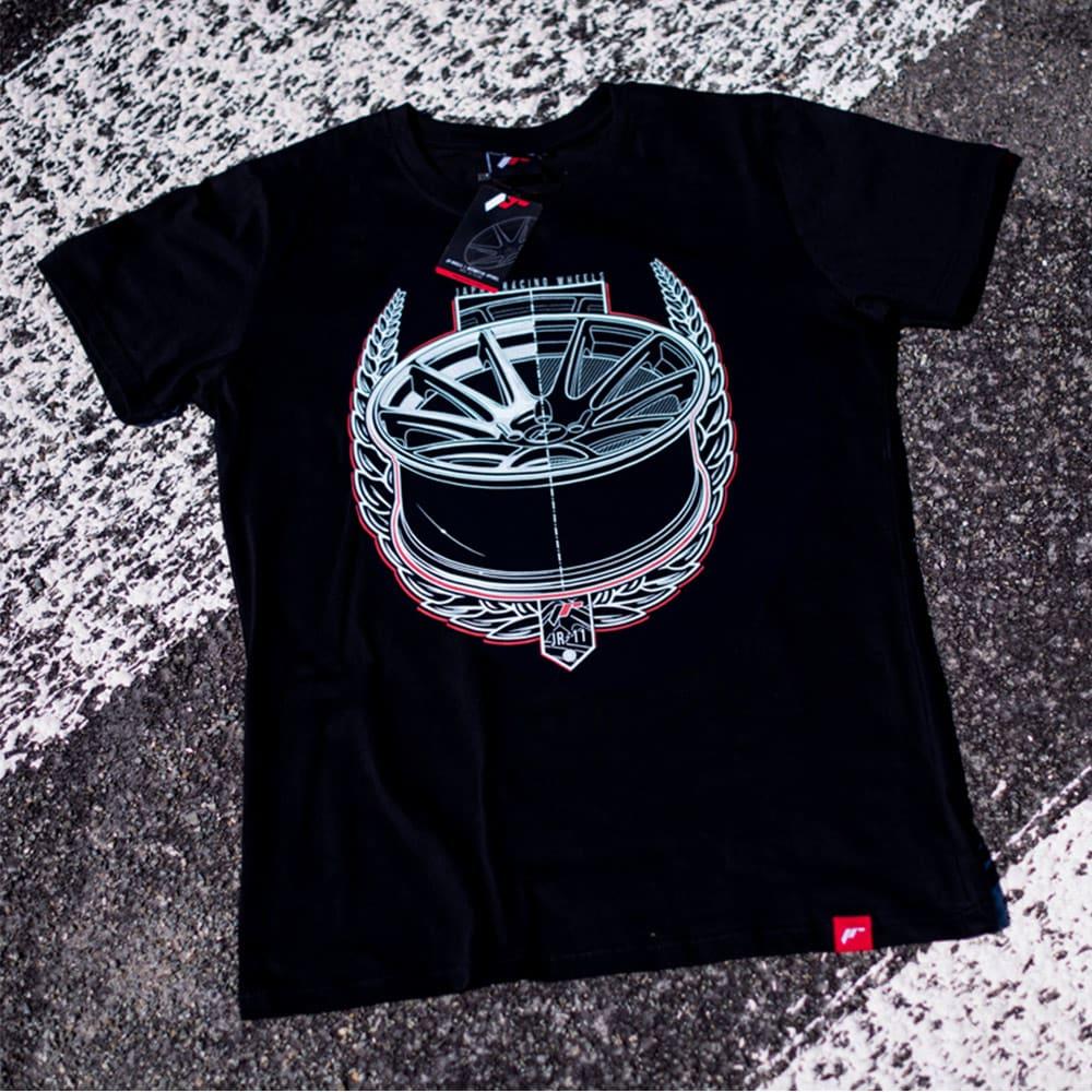 JR Men´s T-Shirt JR-11 Laurel