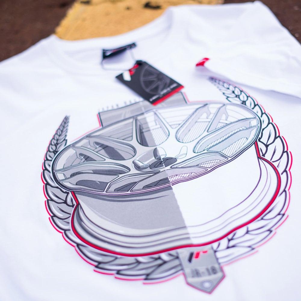 JR Men´s T-Shirt JR-18 Laurel