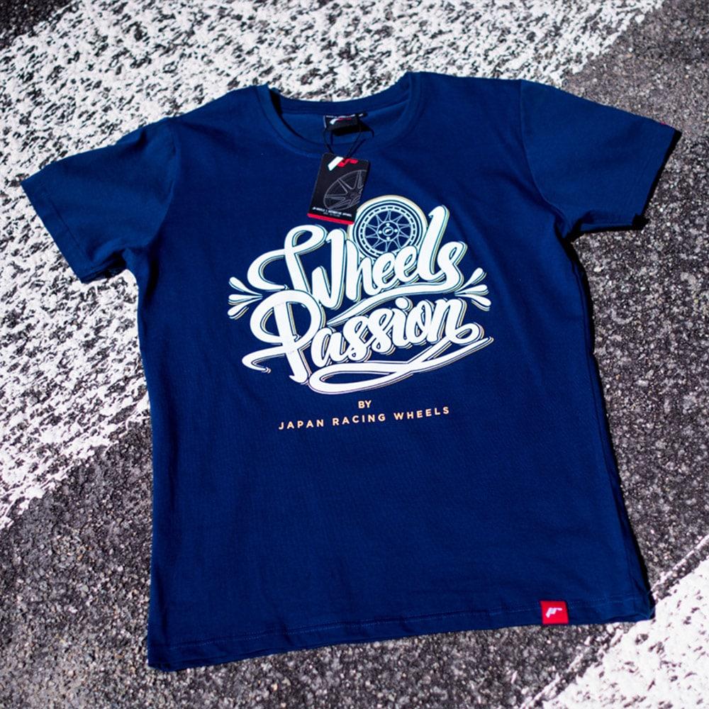 JR Men´s T-Shirt Passion