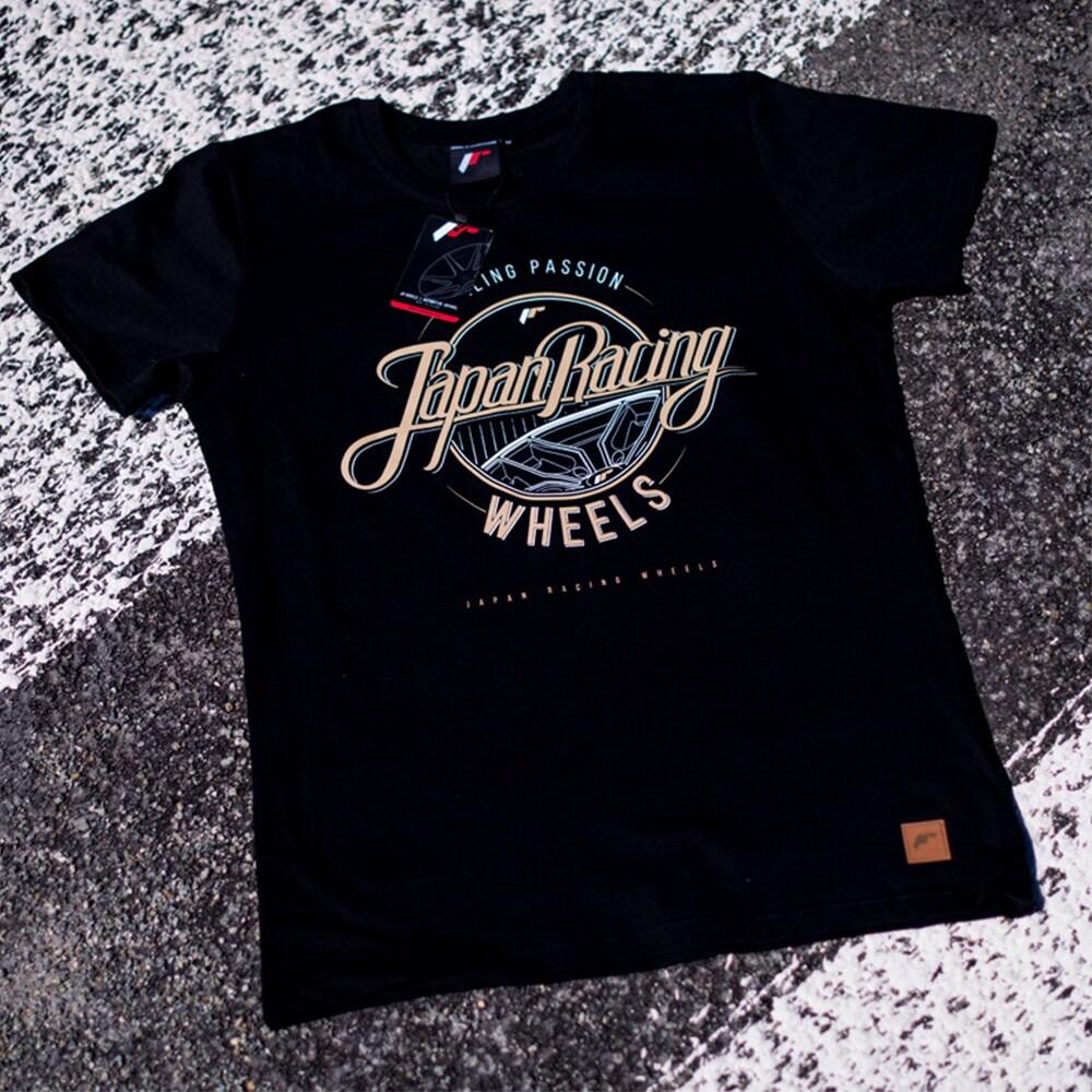 JR Men´s T-Shirt Rolling