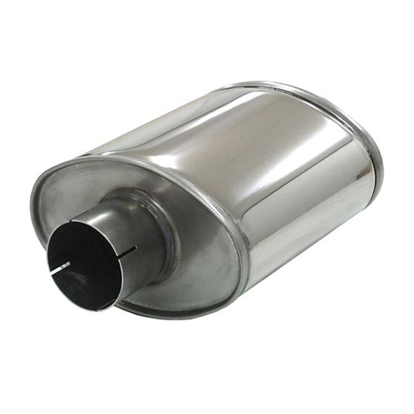Dämpare Turbotight 76 RF