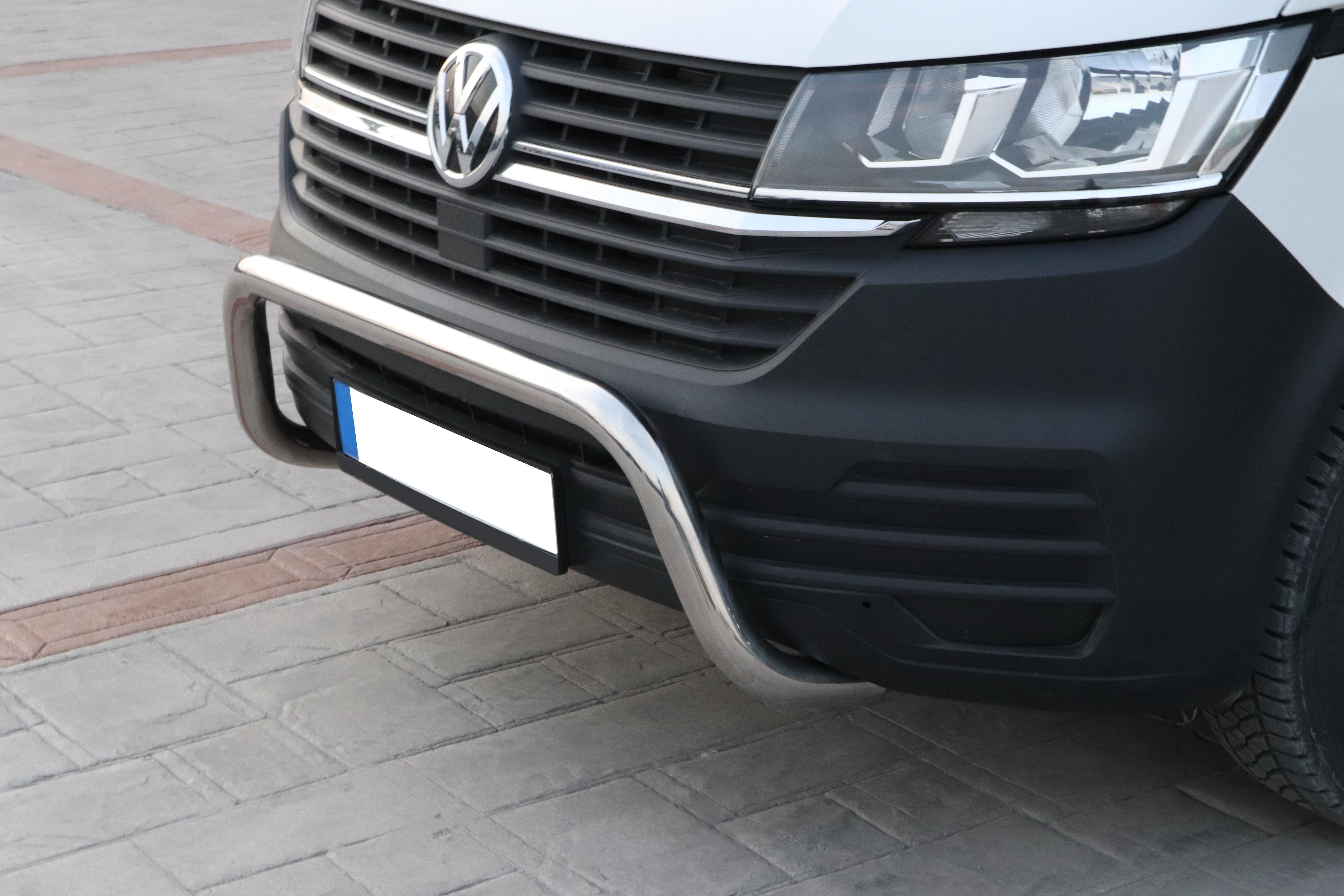 Frontbåge VW Transporter T6.1