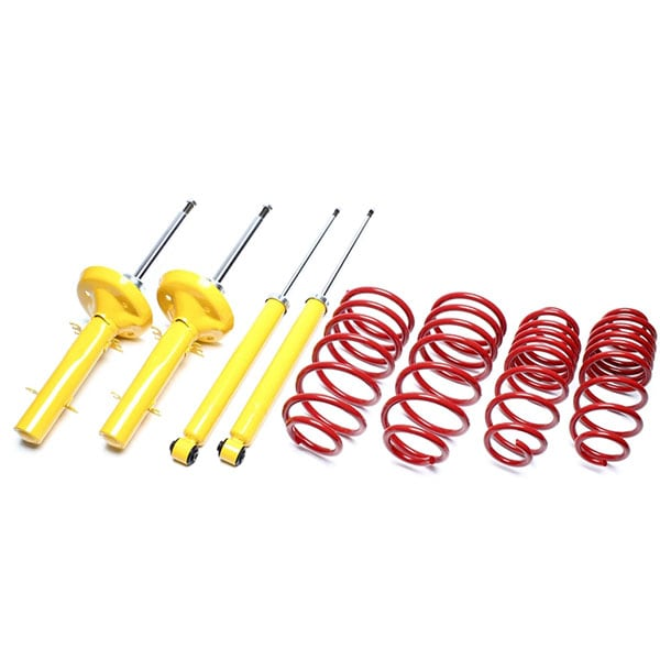 Sport suspension kit 30mm