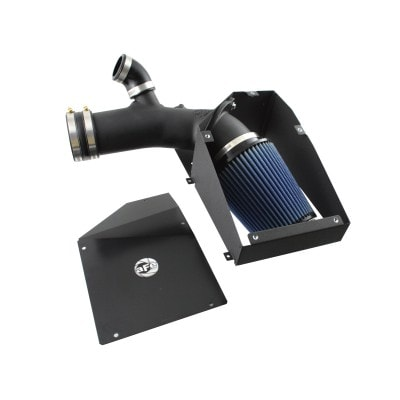 aFe Power airfilter kit - VW Golf 5 R32 V6 3,2L