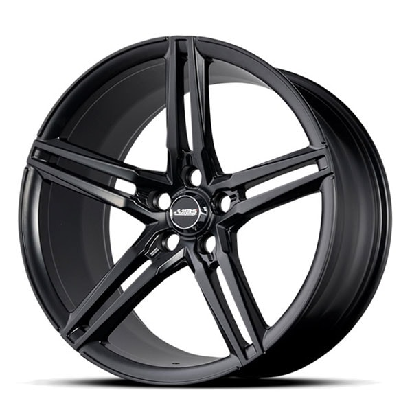ABS 369 Black