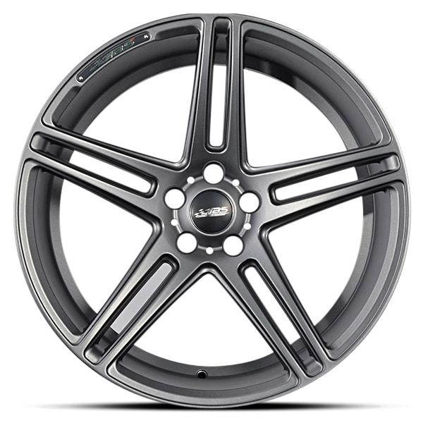 ABS 370 Antracitgrå