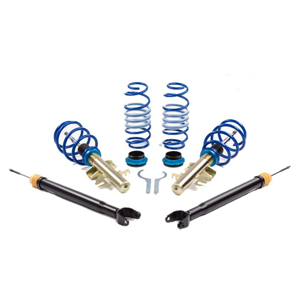 Coiloverkit - VW Golf 4