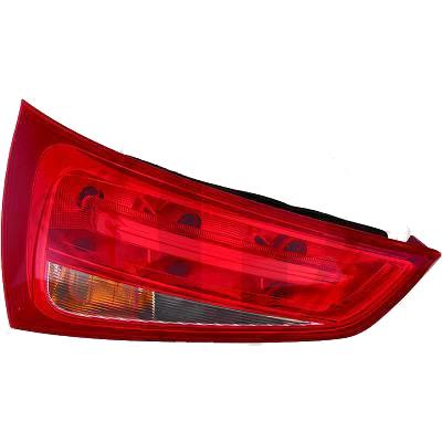 Rear lamp  left Audi A1