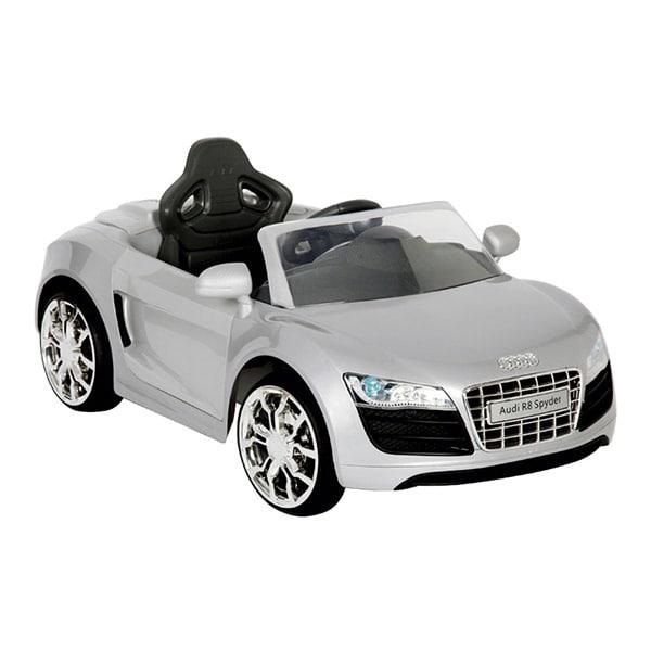 Batteridriven leksaksbil - Audi R8