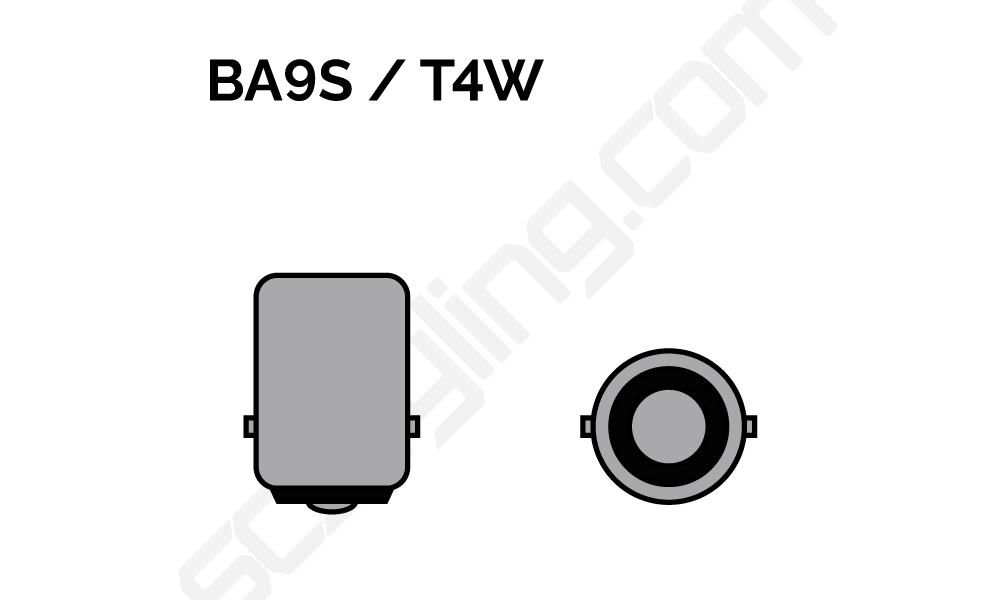 BA9S LED (T4W LED)