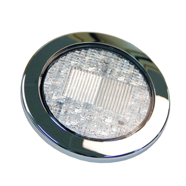 Backlampa LED Jokon rund