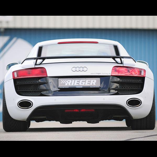 Vinge Kolfiber (Matt) Audi R8